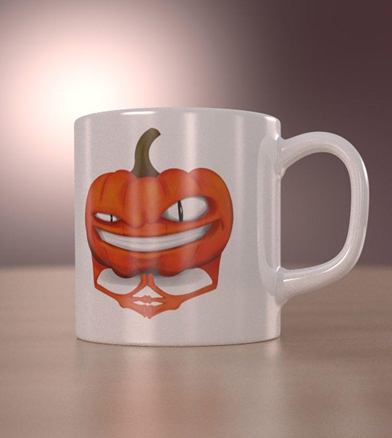 pumpkin-evil
